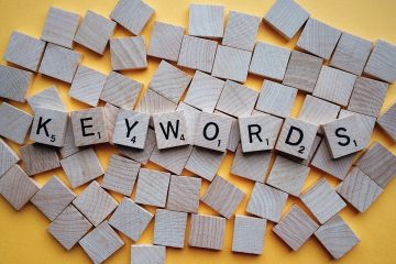 Keyword Density for SEO